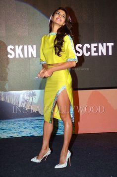 Jacqueline Fernandez Week In STyle 2016 #unique #Jacqueline #Hot #Actress…