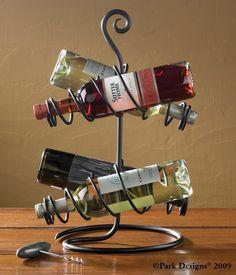 wine decor - Google Search