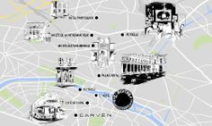 Around Paris with Guillaume Henry