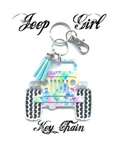 ideas first cars accessories jeep wranglers for 2019 Jeep Keys, Best First Car, Acrylic Keychains, Custom Jeep, Jeep Accessories, Cars Birthday Parties, Patterned Vinyl, Cute Cars, Jeep Life