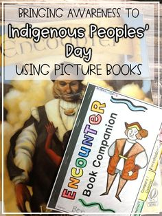 Help your 4th, 5th, and 6th grade students explore the truth about Christopher Columbus and how European exploration impacted indigenous peoples with three engaging social studies activities. Featuring the picture book Encounter by Jane Yolen, these lessons teach students about the treatment of the Native American Taino tribe and are the perfect way to enhance a unit on Christopher Columbus, Indigenous People's Day, or European explorers.