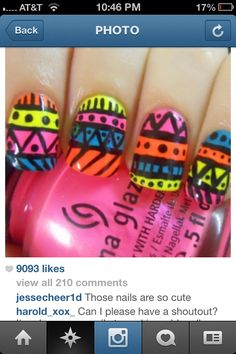 Best nails ever.