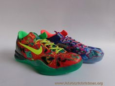 promo code 9f0e8 bf032 Nike Kobe 8 System Premium What the Kobe Electro Orange Deep Night Volt  Bright Crimson Mens Shoes Discount for Grils in Summer 2014