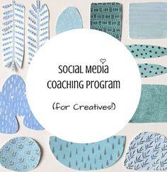 Social Media for Creatives