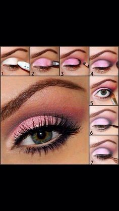 How To Do Your Makeup!