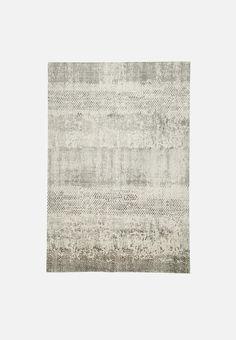 My 2nd choice-rug :) Earthwork rug