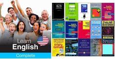 E-Books for Learners & Teachers of English: 500 BOOKS PDF