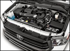 TOYOTA TUNDRA DUALLY  2015 Toyota Tundra Diesel  TOYOTA TUNDRA