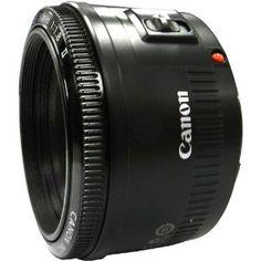 Amazon.com: Canon EF 50mm f/1.8 II Camera Lens: CANON: Camera & Photo