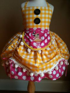 Hey, I found this really awesome Etsy listing at https://www.etsy.com/listing/159710962/crumb-sugar-cookie-lalaloopsy-costume