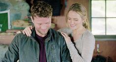 Bob Lee and Julie Swagger (Ryan Phillippe and Shantel VanSanten) Ryan Phillipe, Shantel Vansanten, Thirty Four, Favorite Tv Shows, Abs, Couple Photos, Movies, Action, Ship
