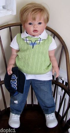 1000 Images About Dolls On Pinterest Reborn Babies