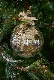 L'etoile Ornament S - Rivièra Maison - Kerstbal