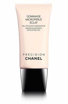 Main Image - CHANEL GOMMAGE MICROPERLÉ ÉCLAT  Maximum Radiance Exfoliating Gel