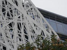 (foto di Purple) EXPO 2015, Milano, Italy particolare del padiglione italiano. fantastica struttura!