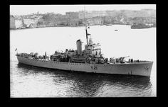 HMS Sennen (Y 21) 19 May 1943 German U-boat U-954 was sunk in the North Atlantic south-east of Cape Farewell, Greenland in position 54°54'N, 34°19'W, by depth charges from the British frigate HMS Jed (Lt.Cdr. R.C. Freaker, DSO, RNR) and the British sloop HMS Sennen (Lt.Cdr. F.H. Thornton, DSC, RNR).