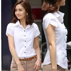 blusa e saia baratos, compre design blusa de qualidade diretamente de fornecedores chineses de blusa chiffon.