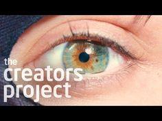 The Creators Project: The Making Of 'I Origins' (2014)