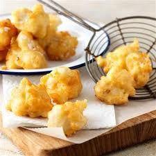 Cauliflower Fritters  wp.me/p1mrAm-2RQ