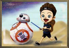 Star Wars Day 5/4/16