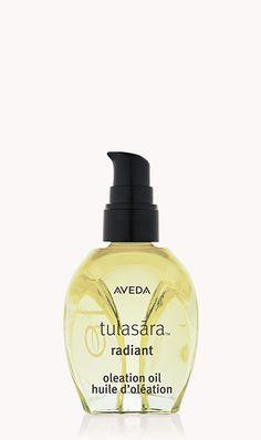 radiant oleation oil