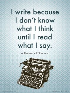 Flannery O'Connor...#storyofmylife #writing #reading #lit #books #inspiration @BookCountry