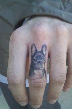 #dog #tattoo