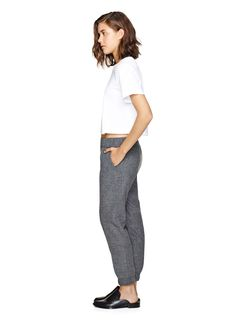 Le Fou by Wilfred TURQUET PANT   Aritzia