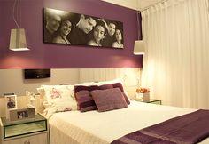 15 modelos de quarto de casal para se inspirar na hora de decorar