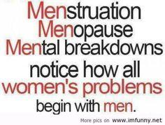 July, 5th - so true...I will never understand man :(