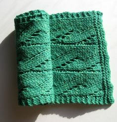 Hand Knit Scarf, Bulky Green Winter Scarf for Men and Women made with Alpaca / Wool Yarn by NorthStarAlpacas on Etsy