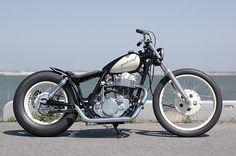 25 Photos de Motos Anciennes Moto Anciennes gravel crew sr5001
