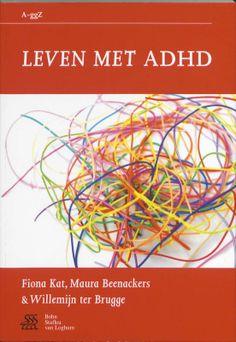 Tot voor kort werd ADHD voornamelijk als een aandoening bij kinderen beschouwd. Ook volwassenen kampen met ADHD. Het is een stoornis waarmee je geboren wordt, dat niet zomaar overgaat bij het ouder worden. ADHD kenmerkt zich door aandachtsproblemen, hyperactiviteit en impulsiviteit. Deze kenmerken uiten zich bij iedereen anders en er zijn daarom verschillende typen ADHD. Voor mensen met deze aandoening is het filteren van informatie en het remmen van gedrag moeilijk...