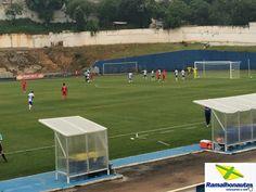 Blog do Bellotti - Esporte Clube Santo André: Santo André vence e entra no G4