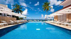 The BodyHoliday, Castries, Saint Lucia #luxurylink