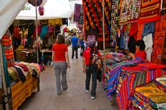Exploring the Sacred Valley, Peru | http://www.everintransit.com/update-from-the-sacred-valley-peru/