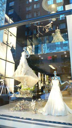 Pronovias / New York@Shop