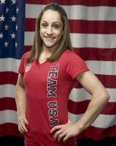 Jordyn Wieber (Gymnastics) - Wieber won the team gold medal in the 2011 World Championships and was the all-around