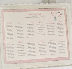 Are you interested in our printable wedding table plan ? With our digital vintage wedding sitting plan you need look no further. Wedding Table, Our Wedding, Dream Wedding, Wedding Sitting Plan, Journal Design, Table Seating, Wedding Inspiration, Wedding Ideas, Design Inspiration