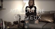 Camille / 6 novembre 2015MA ROUTINE CHEVEUX EN VIDEOMA ROUTINE CHEVEUX EN VIDEO | NOHOLITA