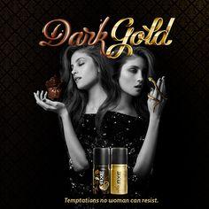 Análisis de un comercial.: AXE DARK Y GOLD
