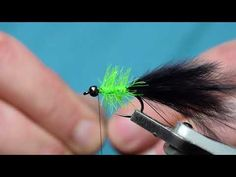 Open Day Shuggie - AP Fly Tying - YouTube