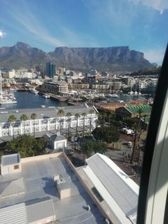 Cape Town Table Mountain Table Mountain, Cape Town, Mansions, House Styles, Photography, Home Decor, Photograph, Decoration Home, Manor Houses