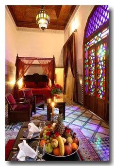Fascinating Moroccan Bedroom Decoration Ideas Home Ideas Moroccan Design, Moroccan Decor, Moroccan Style, Moroccan Interiors, Ethnic Decor, Moroccan Lanterns, Moroccan Furniture, Moroccan Bedroom, Indian Bedroom