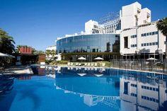 Silken Al-Andalus 4* Séville, promo séjour pas cher Espagne Go Voyages à Séville prix promo séjour GoVoyages à partir 264.00 € TTC 8J/7N