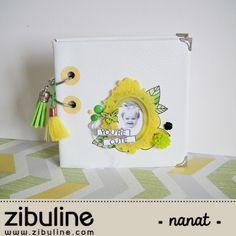 Mini Album « You're cute » Nanat – L'univers de Zibuline