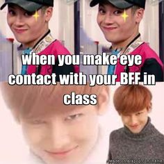 Jackbam! | allkpop Meme Center