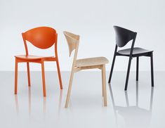 Chairs | Seating | March | Modus | Grange SmithMatthias. Check it out on Architonic