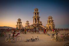 The Temple by camaelon, via Flickr