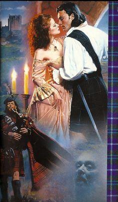 The Bride Of Black Douglas by Elaine Coffman